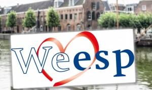 logo we love weesp